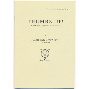 Thumbs Up Cover