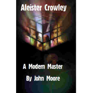 A Modern Master Extract Cover