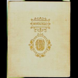 Mortadello Or The Angel Of Venice Cover