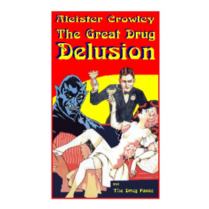 Great Drug Delusion Cover