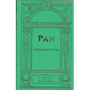 Hymn To Pan Cover