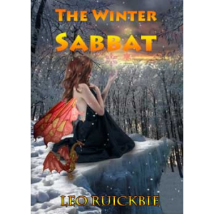The Winter Sabbat Cover