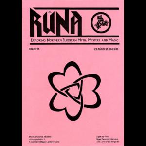 Runa Cover