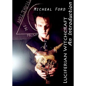Luciferian Witchcraft An Introduction Cover