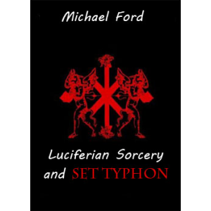 Luciferian Sorcery And Set Typhon Cover