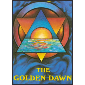 The Golden Dawn Cover