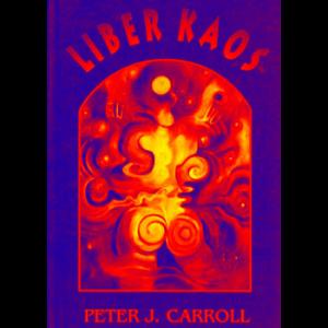Liber Kaos Cover