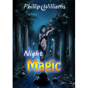 Night Magic Cover