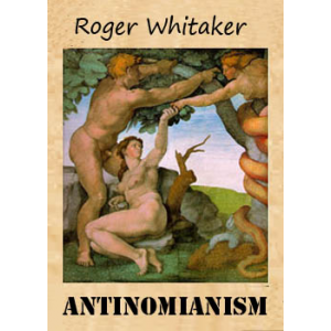 Antinomianism Cover