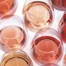 Shades of Provence: Rosé Masterclass & Regional Food Pairings