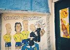 貧民街ファベイラe-リオ