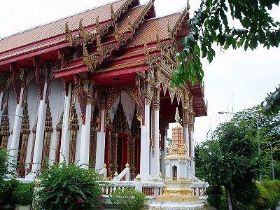 寺院-スラーターニー