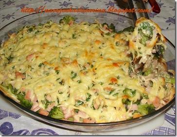 Forma-de-Espaguete-e-Brócolis