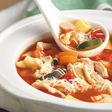 Italian Chicken Stew