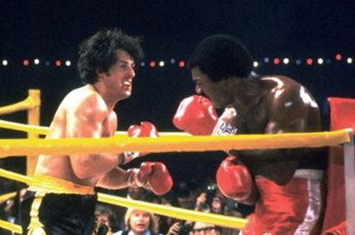 Rocky vs Apollo