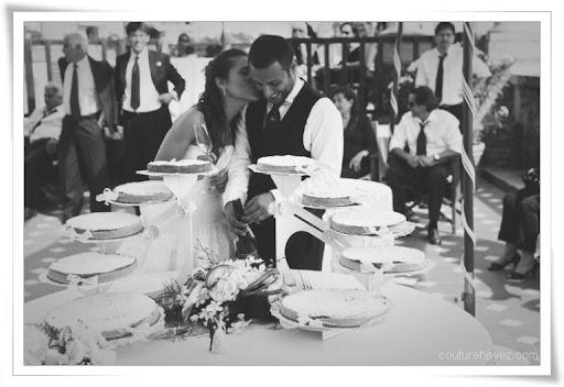 taglio torta, torte a piu strati, torte matrimonio alternative, sposi e torta