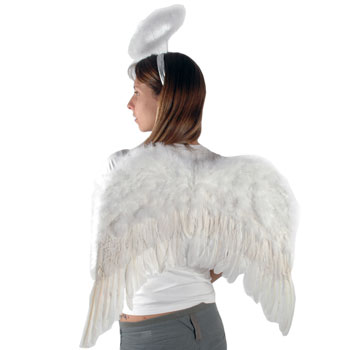Angel Wings Halo