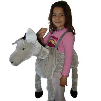 Donkey Costume