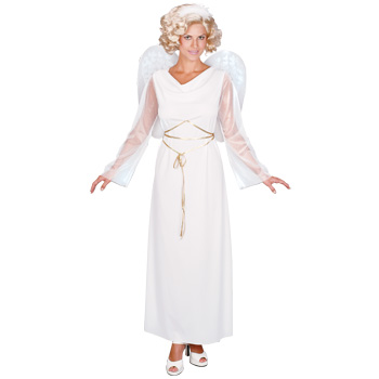 Angel Adult Costume