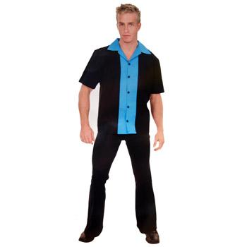 50's Bowling Shirt