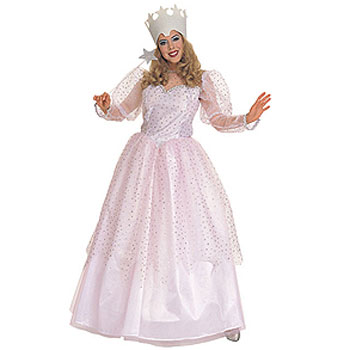 Good Witch Glinda Costume