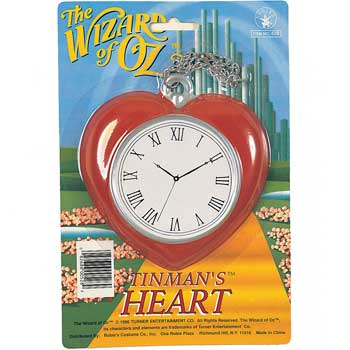 Tin Mans Heart