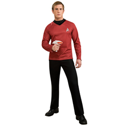 Scotty Costume