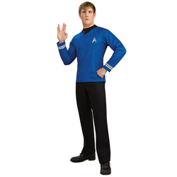 Doctor Spock Costume