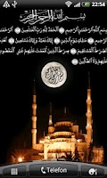 Screenshot of Mosque Live Wallpaper