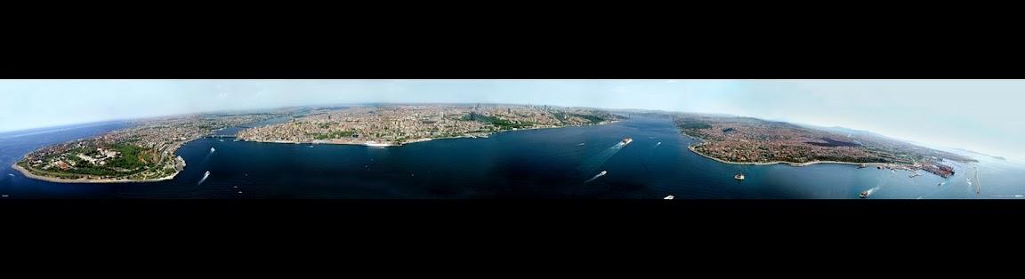 Türkiye'nin ilk hava fotoğrafçısı Orhan Durgut