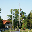 DSC03049.JPG - 26.06. Ziemitz (koło Wolgast) to nasz ulubiony mały zaciszny (ganz gemutlich) porcik (stoimy dokładnie tam gdzie w roku 2009)