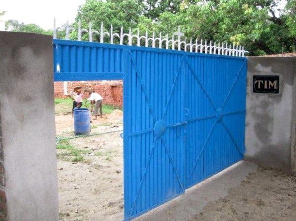 TIM Gate