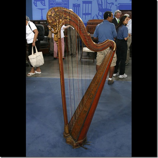 roadshow harp