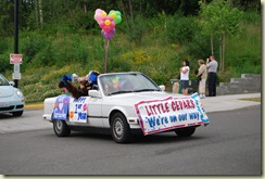 LCE 2nd annual parade 2