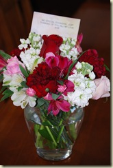 Bob flowers