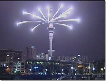 NY Auckland