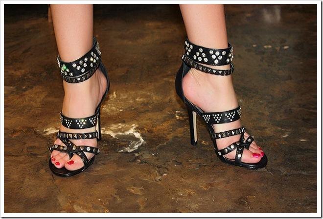 Majestic Sandal