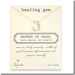 healing gem mop