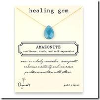 healing gem amazonite