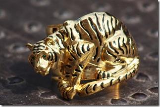 Koko Tiger Cuff