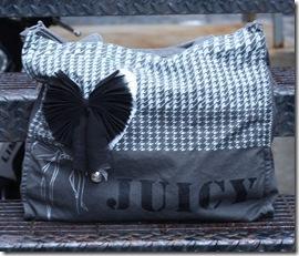 Grey Juicy F