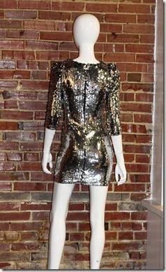BB Dakota Sequin Dress B