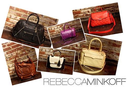 Rebecca Minkoff Email