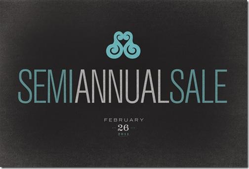 Semi Annual Small Front