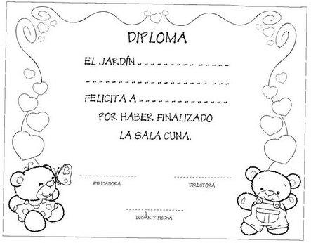 diplomas de graduacion. DIPLOMAS GRADUACION