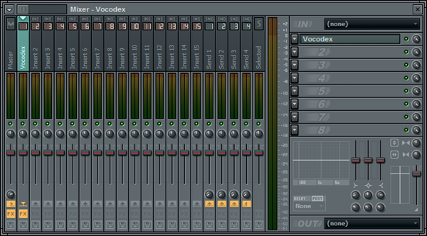 vocodex vst plugin free download