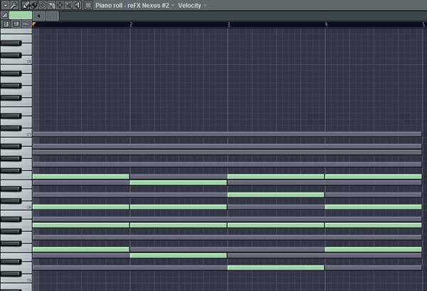 Fl Studio Tutorial Making A Chord Progression And Lead Synth