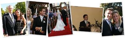 View Tranter wedding