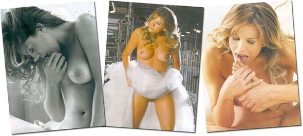 Barbara Paz Playboy
