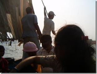 Janjira - Boat